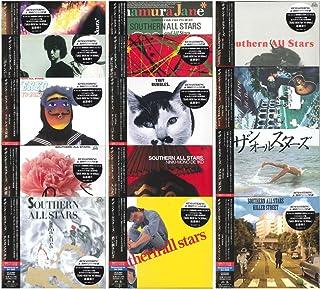 サザンオールスターズ リマスタリング盤 全14作品セット(16枚組) [Original Recording Remastered] (VICL-63301〜63316)