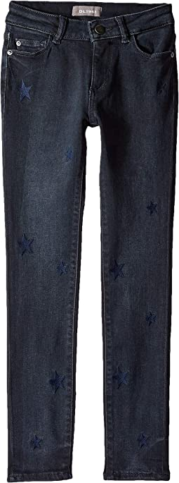 Chloe Skinny with Star Print in Starstruck (Big Kids)