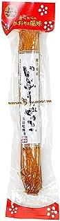 桜食品 秋田特産 いぶりがっこ 天日塩使用 3L 1本