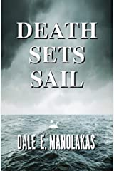 Death Sets Sail: A Mystery (Veronica Kennicott Mystery Series Book 2) Kindle Edition