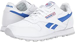 Reebok Kids - Classic Leather Switch Out (Big Kid)