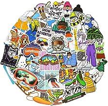 Now Skate Tech Ski snowboard snowboarding Decal Aufkleber Sticker S164