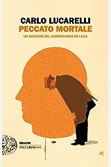 Peccato mortale: Un'indagine del commissario De Luca (Italian Edition) Format Kindle