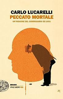 Peccato mortale: Un'indagine del commissario De Luca