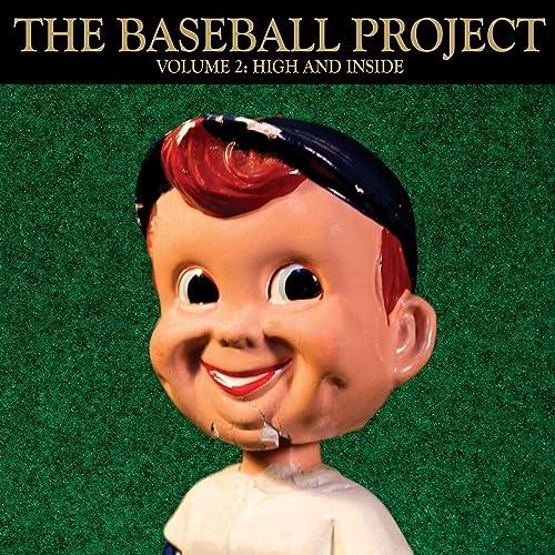 Afbeeldingsresultaat voor Chin music the baseball project
