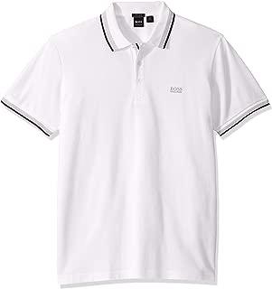 Hugo Boss Men's Paddy Short Sleeve Polo Shirt