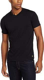 Men's Bam(Bare) V-Neck Undershirt