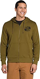 The North Face Men's Double Dome Full Zip Hoodie