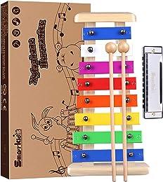 Best wooden xylophones for kids