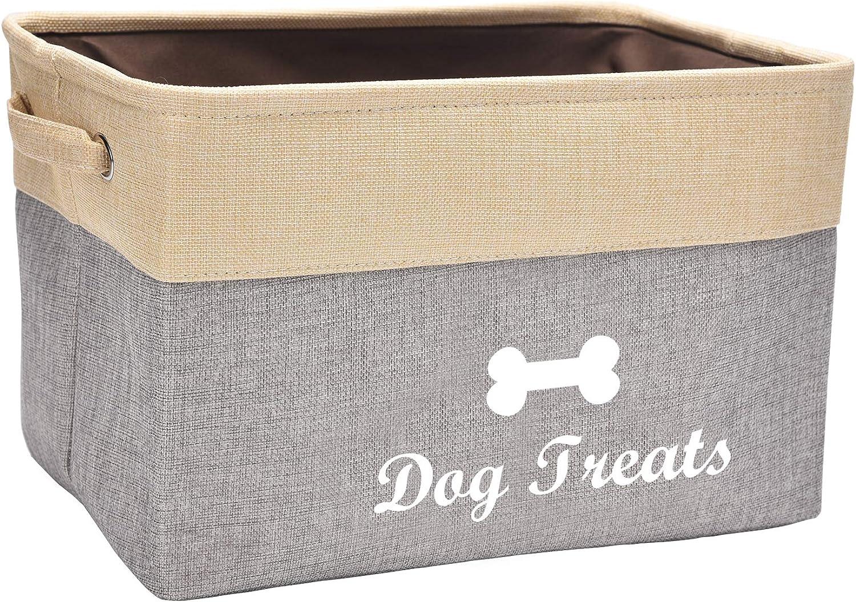 Geyecete Linen Storage Basket Bin Superlatite - Perfect Chest OFFicial mail order for Organizer