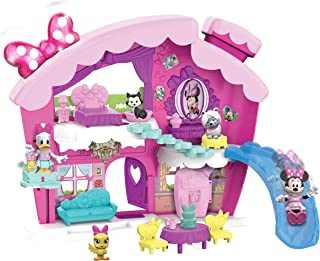 Best minnie mouse slide house Reviews