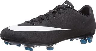 Nike Men's Mercurial Veloce II Cr Fg Soccer Cleat