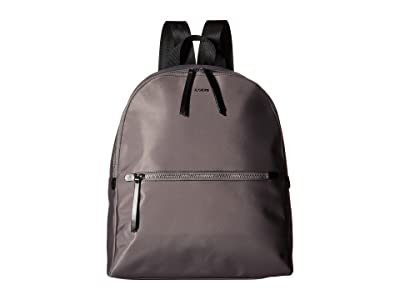Lodis Accessories Nylon Sports Escapist Large Backpack (Grey) Backpack Bags