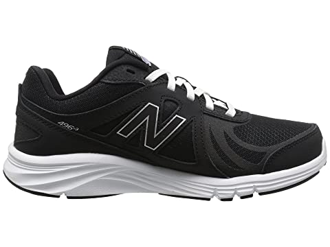 New New Blue Balance Balance BlackWhite Blue BlackWhite WW496v3 New WW496v3 wOqxtqH