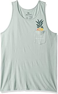 Men's Pina Pocket Tank Top