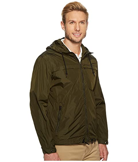 Benton Ralph Anorak Nylon Lauren Packable Polo gBFq40F