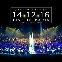 14.12.16 - Live In Paris (Deluxe)
