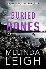 Buried Bones (Widow's Island Novella Book 7) (English Edition) Format Kindle