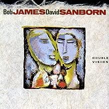 bob james and david sanborn double vision