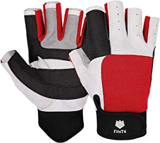 lobster gloves sailing
