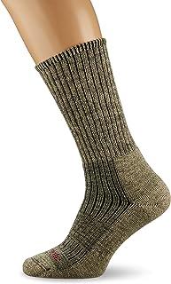 Calcetines para hombre (peso medio, merino y resistencia), Patrón de resistencia Merino de peso medio, Hombre, color