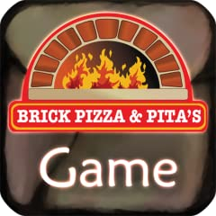 Win free coupons to use at Francisco's Brick Pizza & Pita's Fun to play Viewable restaurant menu