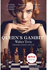 The queen's Gambit: Nederlandse editie (Dutch Edition) Format Kindle