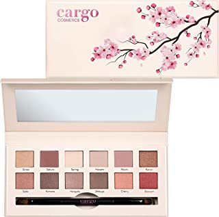 Best cargo cosmetics eyeshadow Reviews