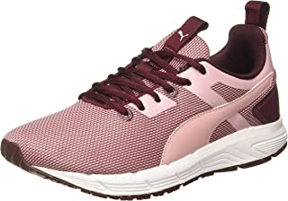 Puma Women's Progression Duo Wn S Idp Vineyard Wine-b Running Shoes