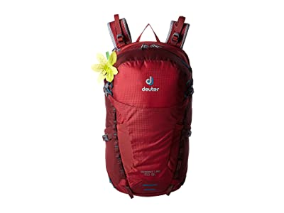 Deuter Speed Lite 22 SL (Cardinal/Maroon) Backpack Bags