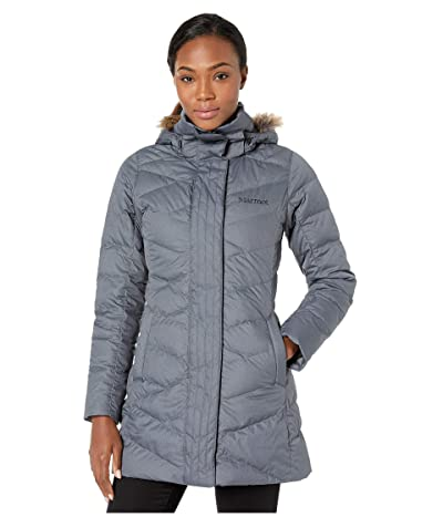 Marmot Strollbridge Jacket (Steel Onyx) Women