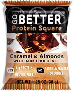 Best be better protein squares Reviews