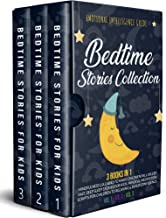 Bedtime Stories Collection: 3 Books in 1: Mindfulness Lullabies to Make Children Fall Asleep Fast, Deep Sleep Stories for ...