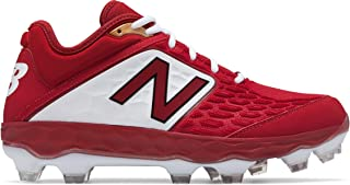 New Balance Mens 3000v4 Baseball Shoe