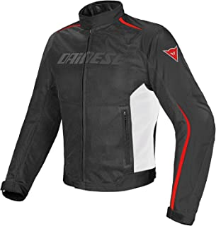 Dainese Hydra Flux D-Dry Jacket (50) (Black/White/RED)