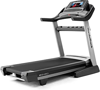 NordicTrack Commercial Treadmill Series with 1 Year iFit Subscription (Model 1750, 2950, & 2450)