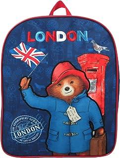 Mochila Paddington Bear para niños
