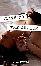 Slave to the Sheikh (Bonus Novel: My Stepbrother the Sheikh)