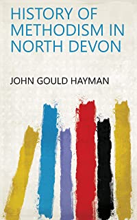 History of Methodism in North Devon