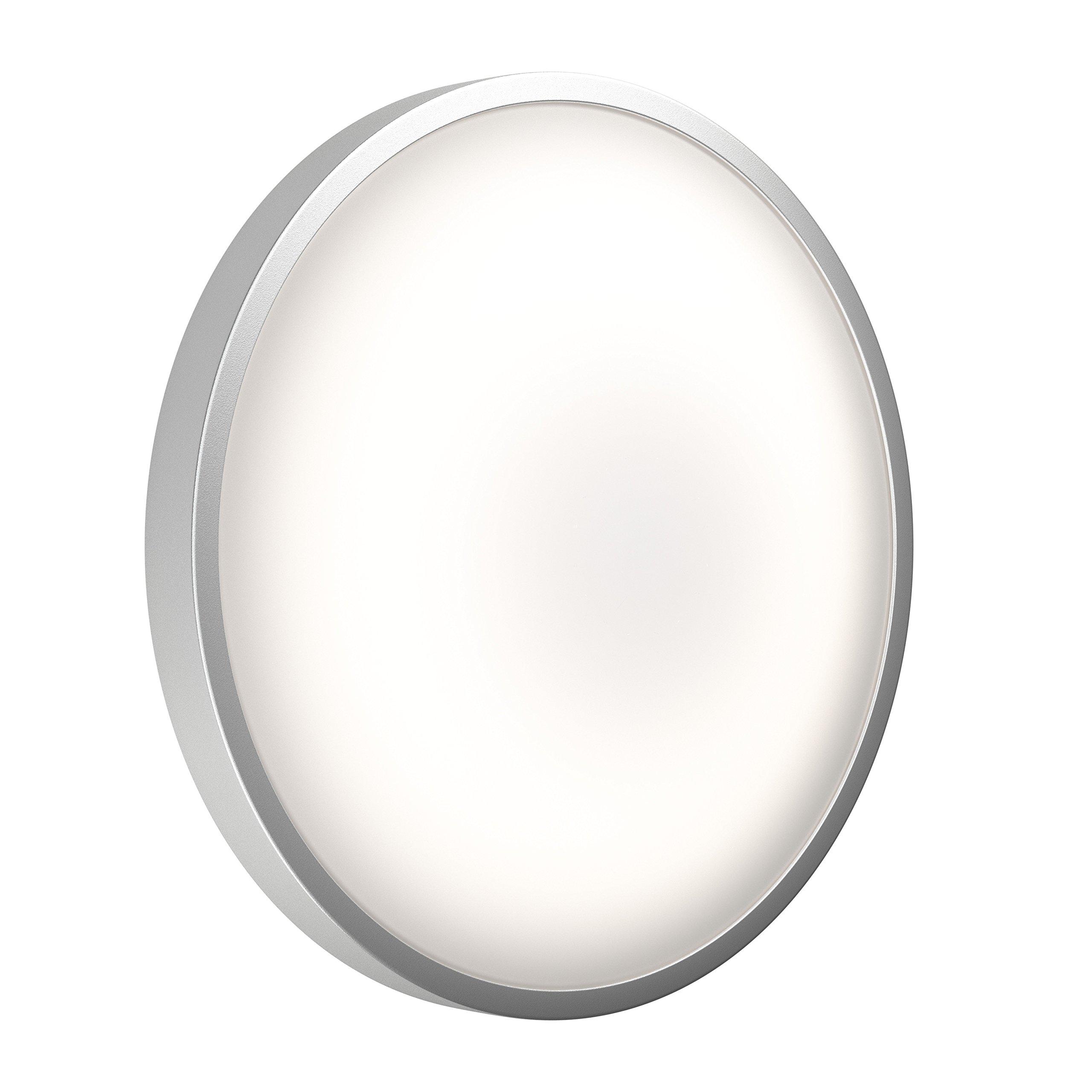 オスラムシララLEDシーリングライト、色温度変更、30 cm、16 Wカラー変更40 cm 4058075032958