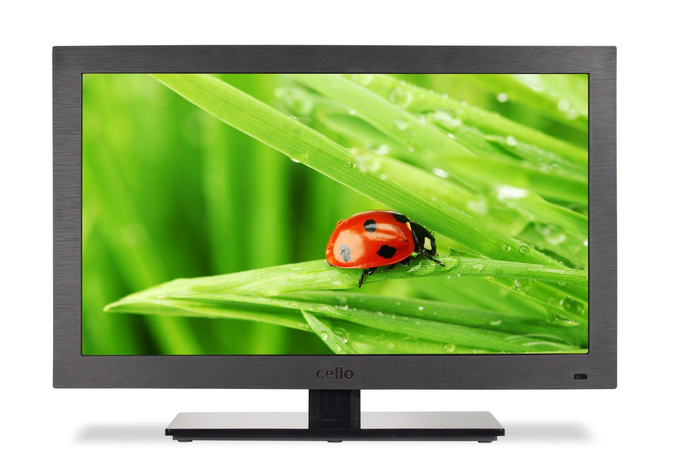 Cello C22113DVB LED TV - Televisor (55,88 cm (22