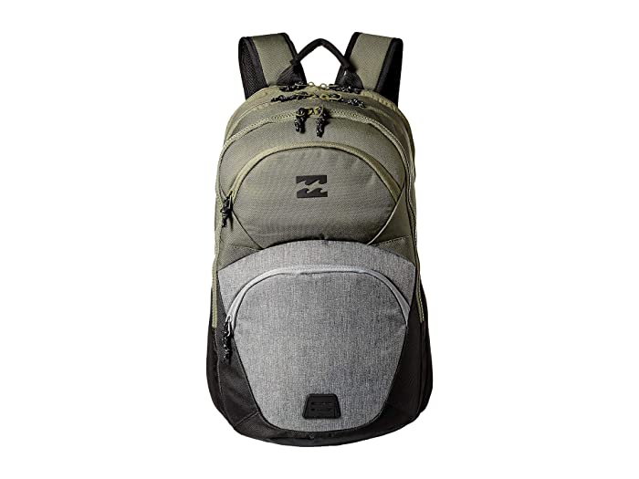 Billabong Command Surf Pack (Military) Backpack Bags