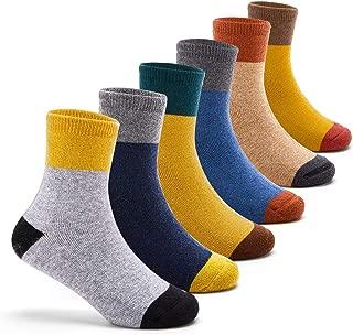 Best boys soft socks Reviews