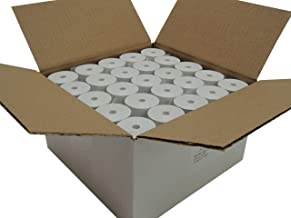 POS1 Thermal Paper 2-1/4 x 75 ft 1.5