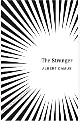 The Stranger (Vintage International) Kindle Edition