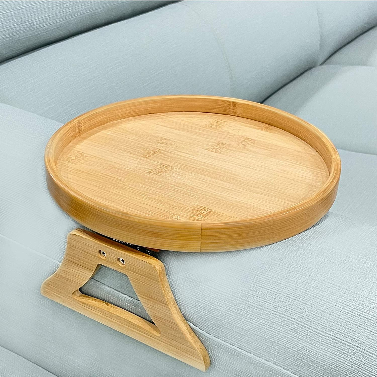 Sofa Arm Clip Tray Side Table Ranking TOP5 Drinks Max 81% OFF for Gamepa Controls Remote