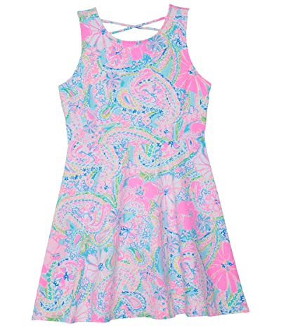 Lilly Pulitzer Kids Carice Dress (Big Kids)