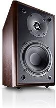 Magnat Monitor Supreme 102 - 2 x Altavoces de estantería, color marrón