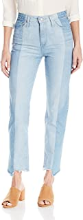 AG Adriano Goldschmied Womens Phoebe Vintage High Rise Jean Jeans