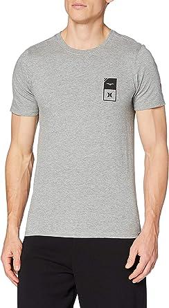 Hurley Men's M JJF Essentials S/S T-Shirt